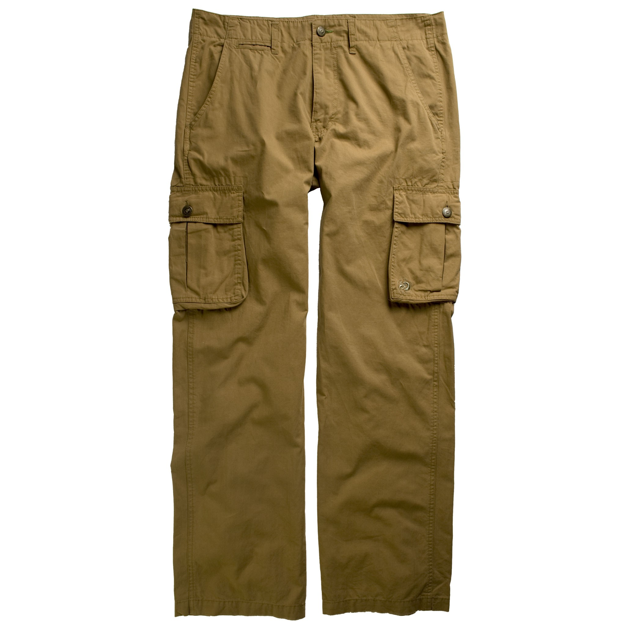 Luxury  Khaki OverBelly Maternity Cargo Capri Pants  Women  Zulily