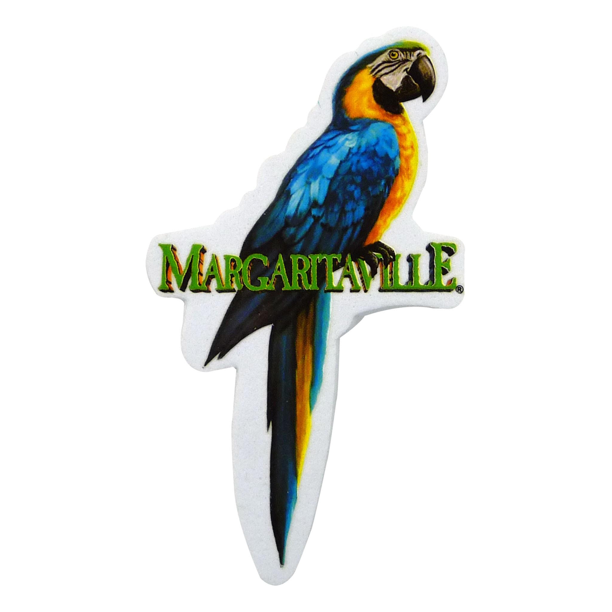 Margaritaville Parrot Logo